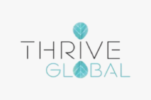 David Yarde Thrive Global press feature